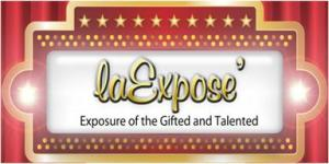 laExpose Header for Website
