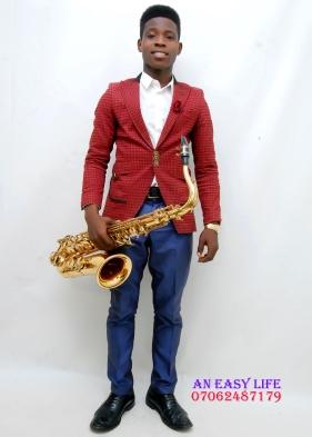 Sangodara Oluwafemi
