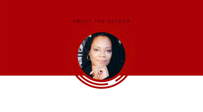 From the Author Latrice Fowler