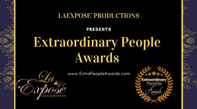 awards Announcement